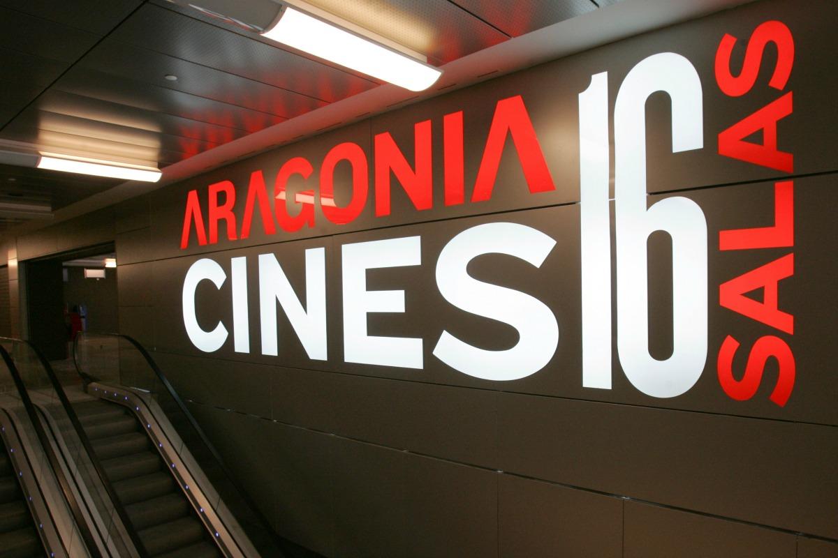 Cartelera de cines aragonia palafox zaragoza Cartelera de cine barcelona