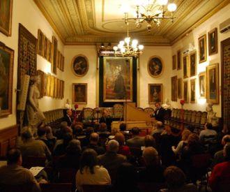 Clàssica a la Reial Academia