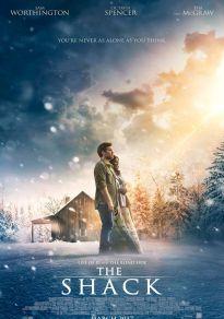 Cartel de la película La cabaña