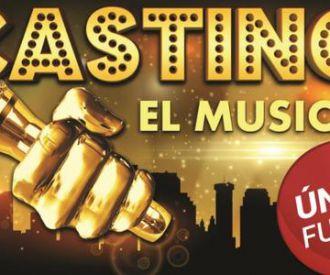 Casting, el Musical