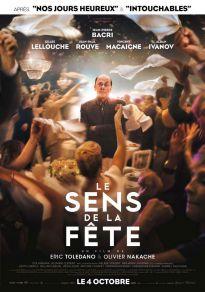 Cartel de la película C'est la vie!