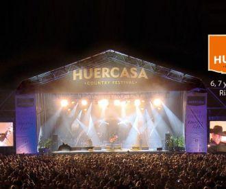HUERCASA COUNTRY FESTIVAL 2018