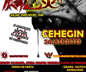 Ira Proyecto z  Cuarentena