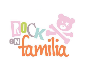 Rock en familia-background