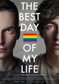 Cartel de la película The Best Day of My Life