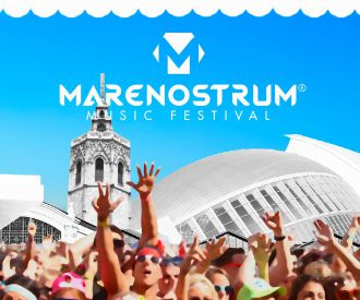 Marenostrum Music Festival