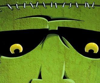 La maledicció de Frankenstein