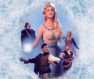 La Reina de las Nieves - El Musical