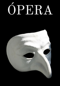 Cartel de la película Norma - Ópera (Cine)