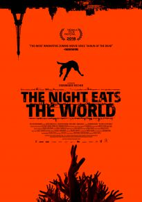 Cartel de la película The night eats the world