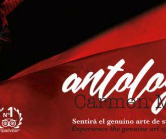 Antología de Carmen Mota