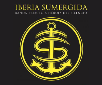 Iberia Sumergida Tributo a Heroes del Silencio-background