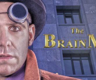 Jon The BrainMan