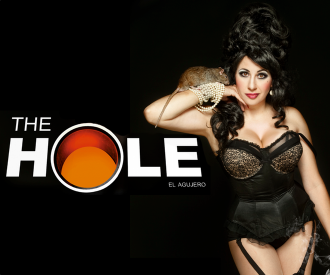 The Hole-background