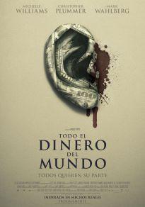 Cartel de la película Todo el dinero del mundo