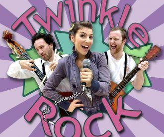 Resultado de imagen de TWINKLE ROCK