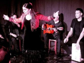 Sábados de flamenco en El Lucero