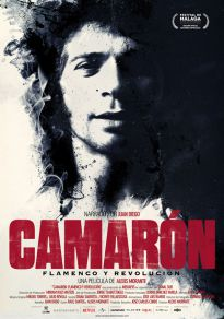 Cartel de la películaCamarón: Flamenco y Revolución