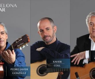 Barcelona Guitar Trío