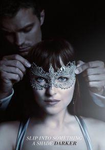 Cartel de la película Cincuenta sombras más oscuras