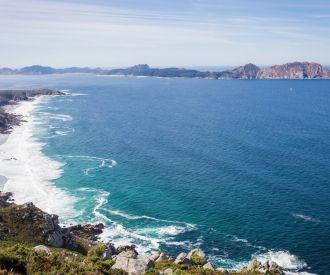 Coastal escape trek and tapas tour