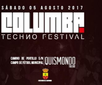 Columba Techno Festival