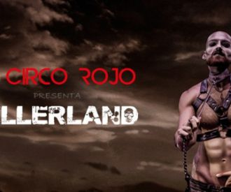El Circo Rojo - Killerland