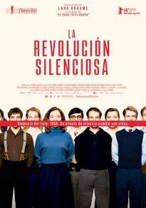 Cartel de la películaLa revolución silenciosa