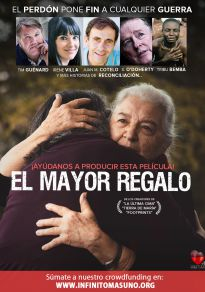 Cartel de la películaEl mayor regalo