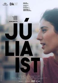 Cartel de la película Júlia ist