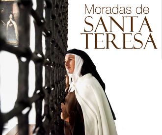 Moradas de Santa Teresa-background