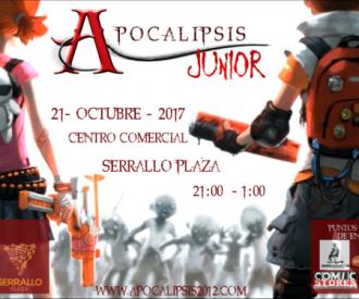 Apocalipsis Junior