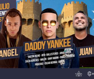 Latin Fest Valencia