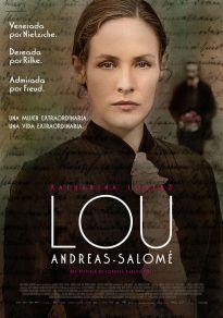 Cartel de la película Lou Andreas-Salomé