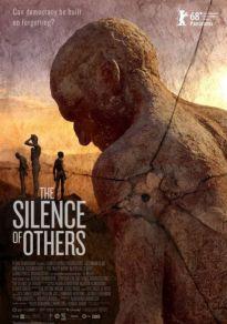 Cartel de la película El silencio de otros