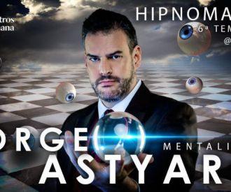 Hipnomancia - La magia del subconsciente