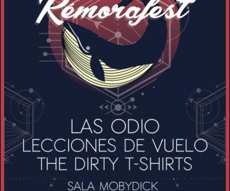 Rémora Fest 2018