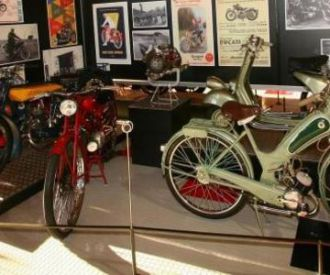 Museo Moto Bassella