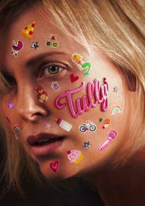 Cartel de la película Tully