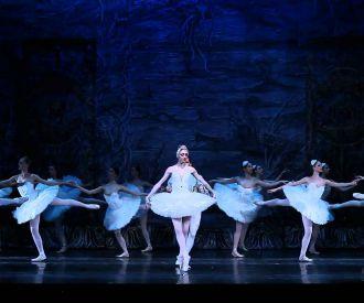 El Lago de los cisnes - Royal Russian Ballet