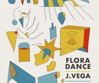Flora Dance, J.Vega y Bululù Manero