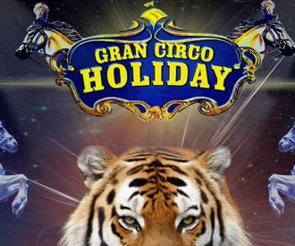 Gran Circo Holiday