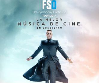 Film Symphony Orchestra - La Mejor Música de Cine en Concierto