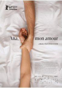 Cartel de la película Ana, mon amour