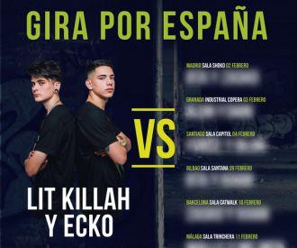 Lit killah & Ecko