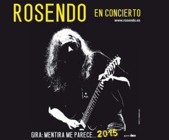 Rosendo-background