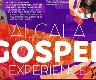 Alcalá Gospel Experience