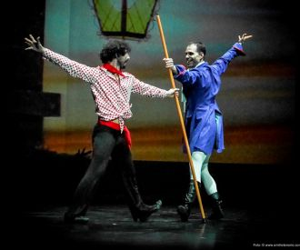 El Principito de José Tirado Danza
