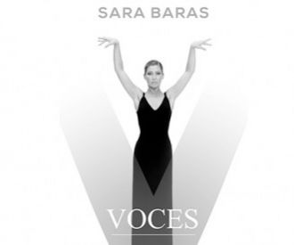 Sara Baras-background