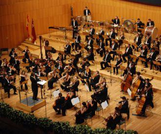 Abono Sinfónico - Auditorio El Batel